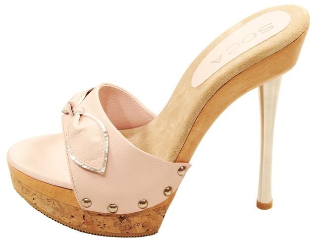 zapatos de moda el año en que naciste