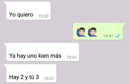 Conversacion 08