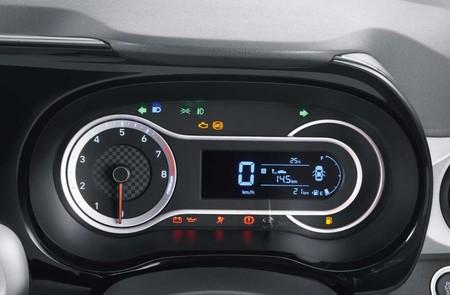 Hyundai Grand I10 2021 Mexico Precio 9