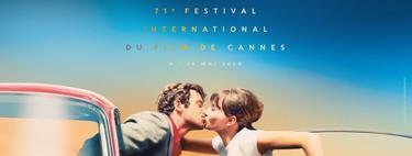 Cannes 2018: así están siendo las películas más importantes del festival