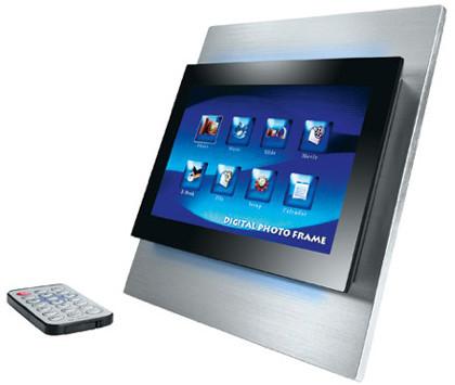 [IFA 2007] Toshiba DPF7XSE, marco de fotos digital