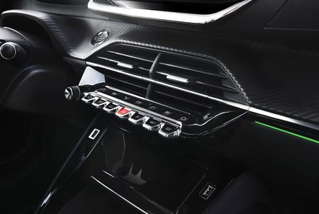 Interior Peugeot 208 2020 6