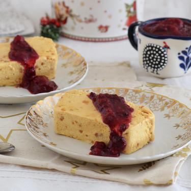 Las mejores recetas de tartas y postres con turrón para disfrutar en Navidad (y en cualquier época del año)
