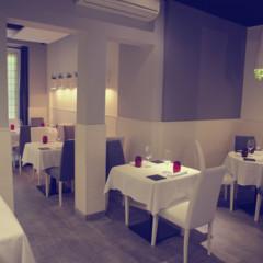 Foto 9 de 12 de la galería treze-restaurante en Trendencias Lifestyle