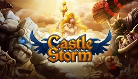 Kickbeat y Castlestorm estarán en PS4 esta primavera