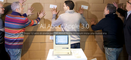 "Una asociación italiana consigue financiación para crear el ""All About Apple Museum"""