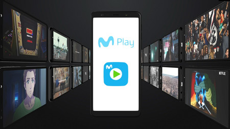 Movistar Play Gratis