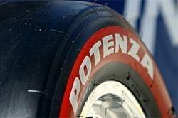 Bridgestone acoge diferencias visibles entre sus neumáticos duros y blandos
