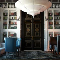 Foto 4 de 7 de la galería cotton-house-hotel en Trendencias Lifestyle