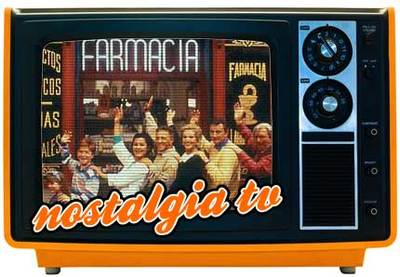 Farmacia de Guardia, Nostalgia TV