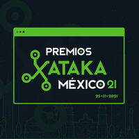 Bienvenidos a los Premios Xataka México 2021