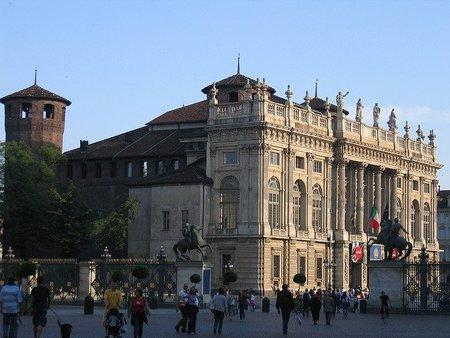 El Palazzo Madama: un edificio singular en el centro de Turín