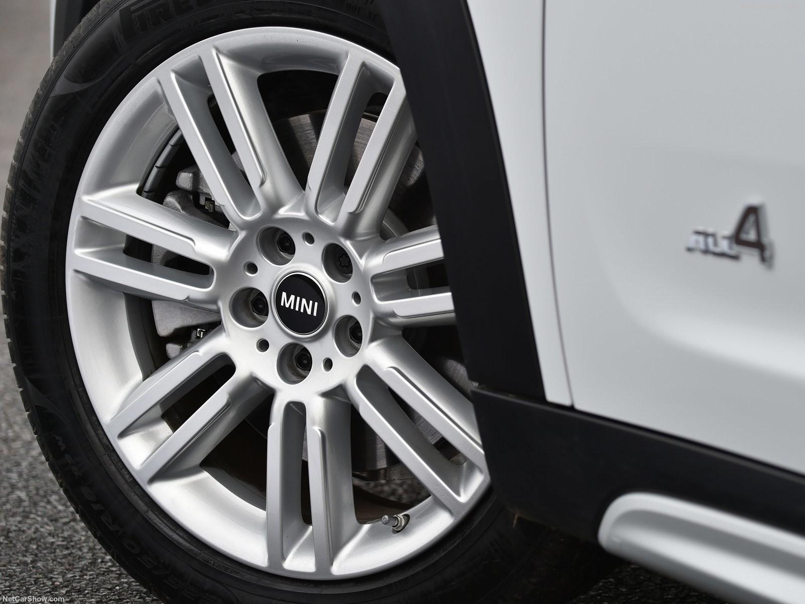Foto de Análisis comparativo: Kia Soul SX vs Mini Countryman Cooper S (19/20)