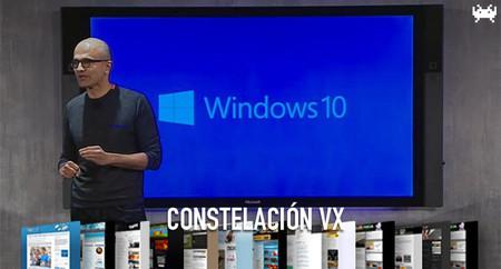 Todo sobre Windows 10 y WhatsApp en la web. Constelación VX (CCXXV)