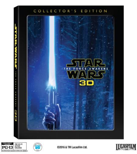 La portada de la edición para coleccionistas