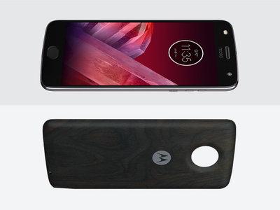 Motorola, el único que entiende y mantiene la idea de un smartphone modular