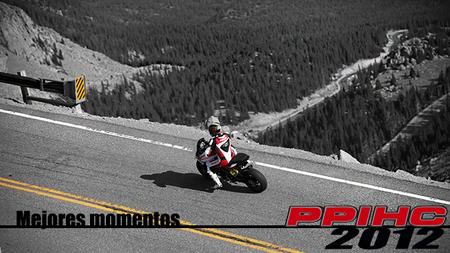 Pikes Peak 2012: galería final, mejores momentos y subida on board completa de Greg Tracy