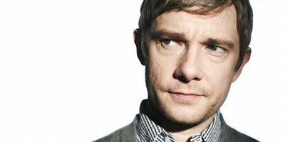 'El hobbit', Martin Freeman encabezará el reparto de las dos películas de Peter Jackson