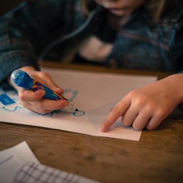 Cómo interpretar los dibujos de los niños: qué nos dicen sobre ellos
