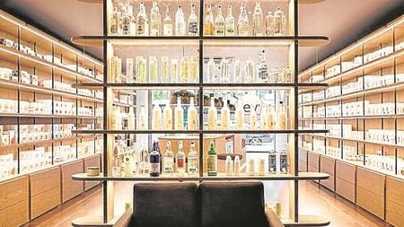 Un bar único en toda Europa: aquí solo puedes consumir agua