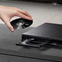 Sony ignora la crisis del Blu-ray UHD y amplía su gama de reproductores con el Sony UBP-X800M2