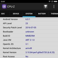 Foto 7 de 34 de la galería xiaomi-mi-max-benchmarks en Xataka Android