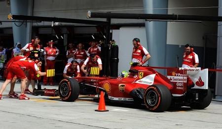 En Ferrari están convencidos de haber hecho un buen trabajo con el F138