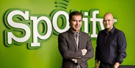 Spotify supera los 2 millones de usuarios de pago y demuestra que otro modelo de negocio es posible