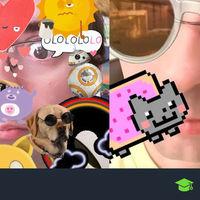 Cómo añadir GIF animados a las historias de Instagram