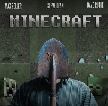 Minecraft va camino ser una película