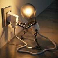 El precio de la luz seguirá disparado: la clave de su reducción está en la geopolítica y la meteorología