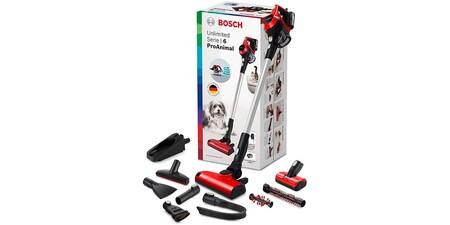 Bosch Unlimited Proanimal Serie 6