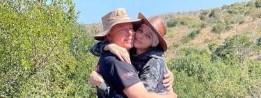 Alberto y Charlene de Mónaco acaban con los rumores de crisis y lo hacen con unas fotografías junto a sus hijos