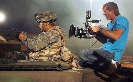 Michael Bay se encargará de la película de 'Ghost Recon'