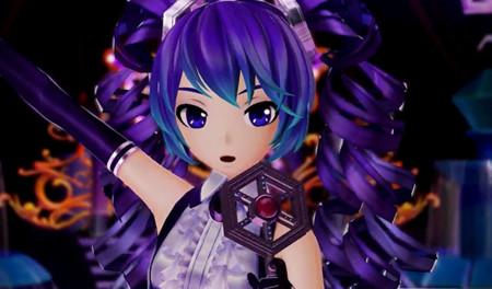 El nuevo tráiler de Hatsune Miku: Project Diva X se trata de un popurrí creado por Treow