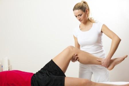 Cinco ideas para aprovechar mejor las sesiones de fisioterapia
