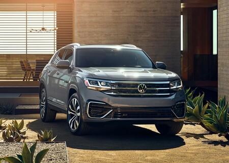 Volkswagen Terramont 2021 Cross Game: precios, versiones y equipamiento4