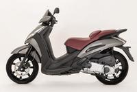 Oferta veraniega en los Peugeot Scooter de 300 cc