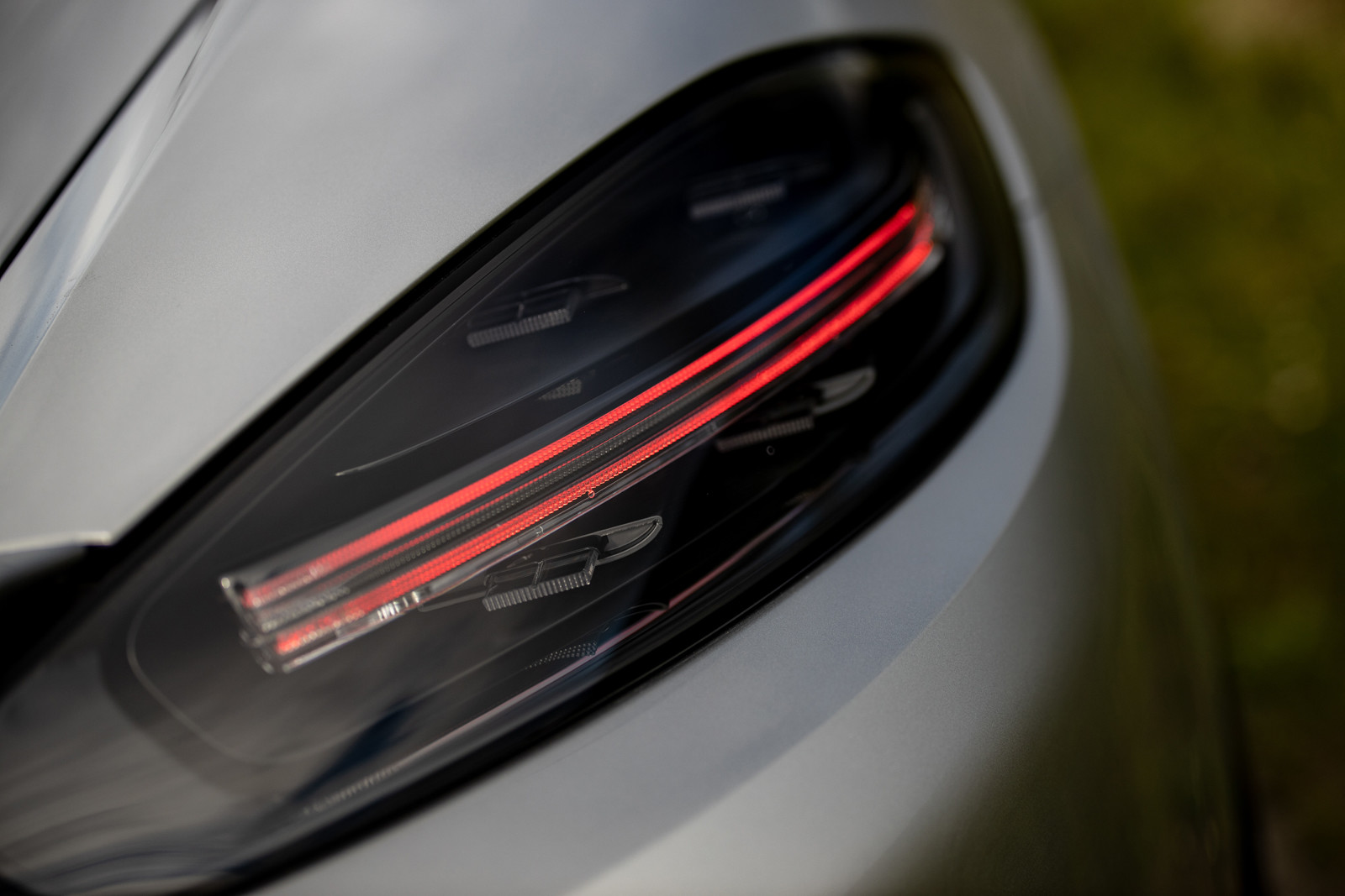 Foto de Porsche 718 Spyder (prueba contacto) (128/296)