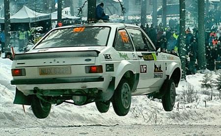 Petter Solberg correrá la primera carrera del Europeo de RallyCross