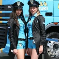 Foto 21 de 33 de la galería pit-babes-estoril en Motorpasion Moto