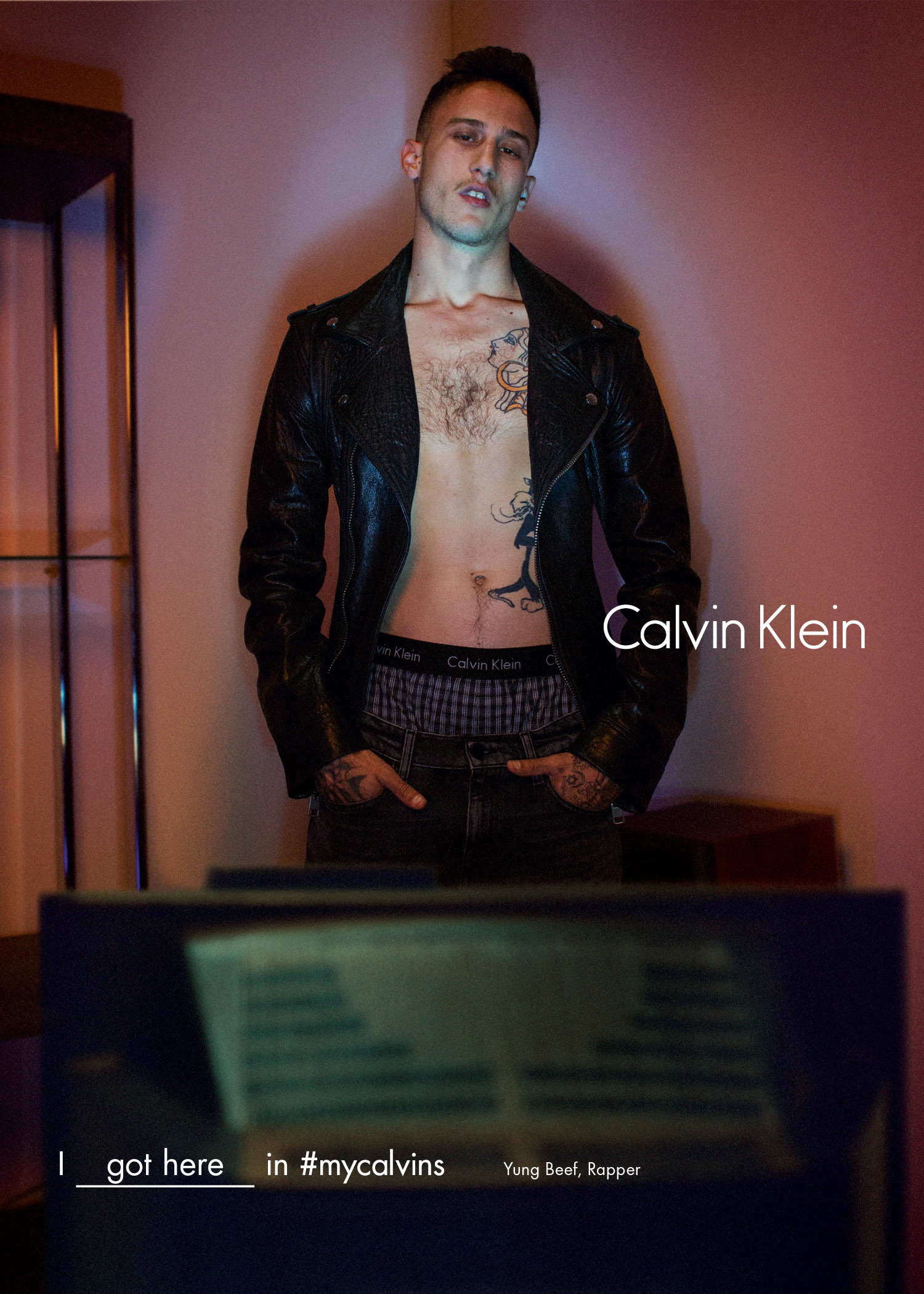 Foto de Calvin Klein Otoño 2016 (68/69)