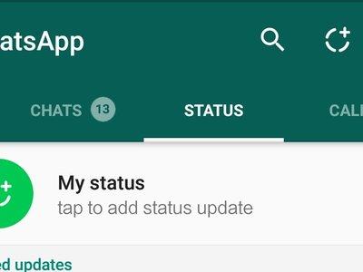 Facebook triunfa: los estados de WhatsApp son más utilizados que las historias de Snapchat