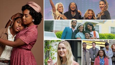 Upfronts 2021: ABC muestra los tráilers del reboot de 'Aquellos maravillosos años' y sus nuevas series