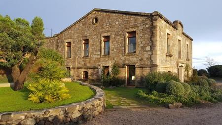 Casa Vella Del Panta