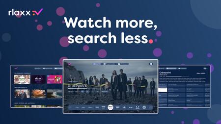 Más de 25 canales de televisión gratis para plantar cara a Pluto TV: rlaxx TV llega a España
