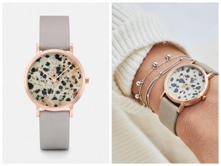 Reloj Cluse Marmol Colores