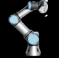 Este brazo robótico puede desde ayudarte con un mueble de Ikea a clonarse a sí mismo