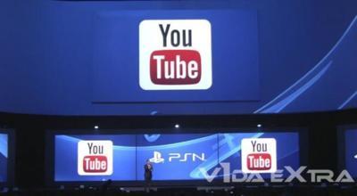 Dentro de poco también podrás subir tus partidas de PS4 a Youtube
