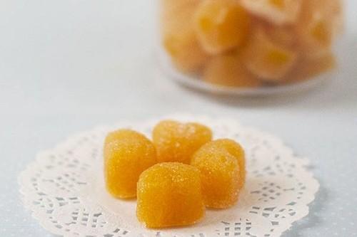 Gominolas de mango: receta con y sin Thermomix para disfrutar todas las edades